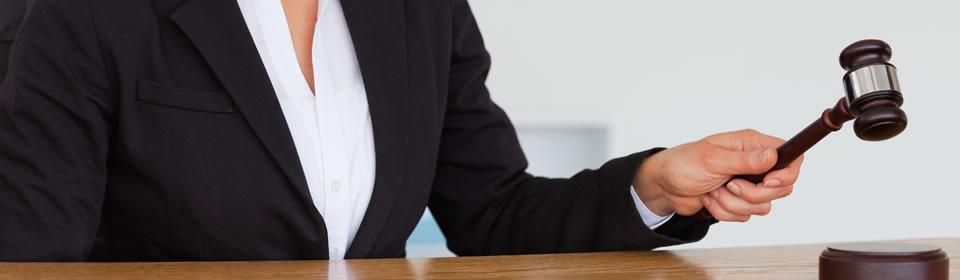 Rechtszaak bij arbeidsongeschiktheid